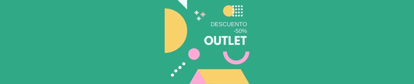 DESCUENTO -50%